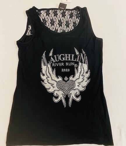 Laughlin Bike Rally 2020- Tank
