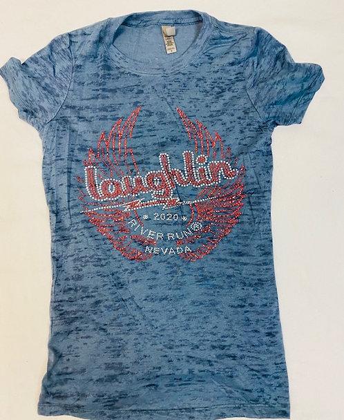 Laughlin River Run 2020 -Tee