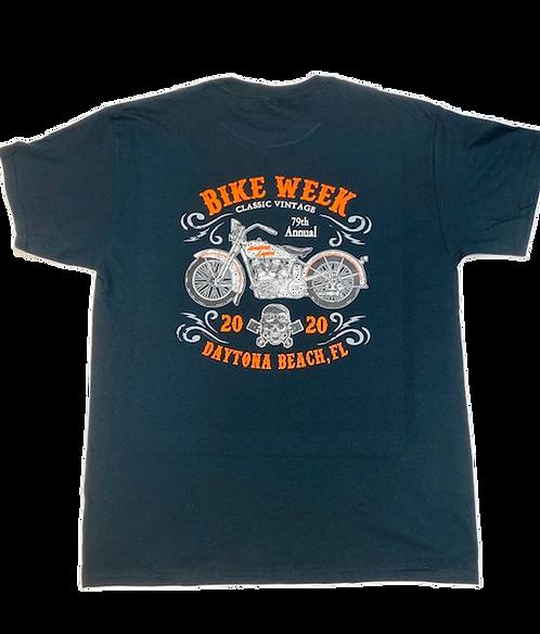 Daytona Bike Week  2020T-shirt