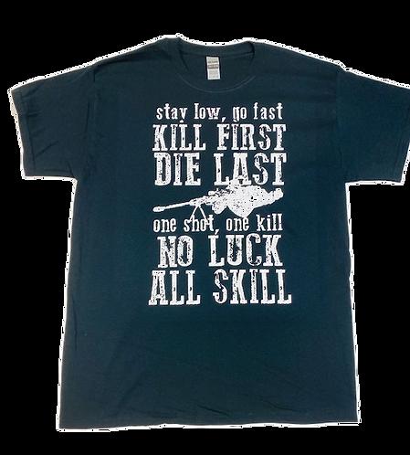 Funny Humor  Political Slogans T-shirt