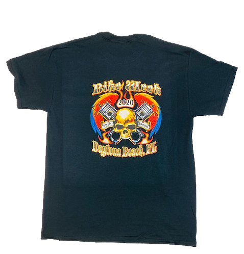 Daytona Bike Week  2020 T-shirt