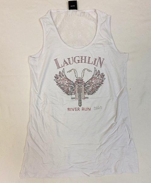 Laughlin Bike Rally 2020 -Tank
