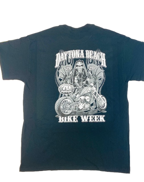 Daytona Bike Week 2020 T-shirt