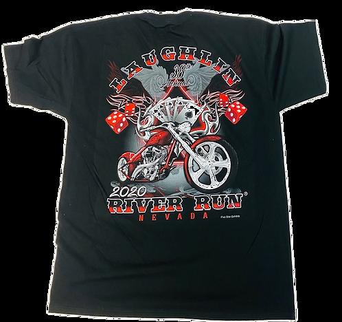 Laughlin River Run 2020 T-shirt