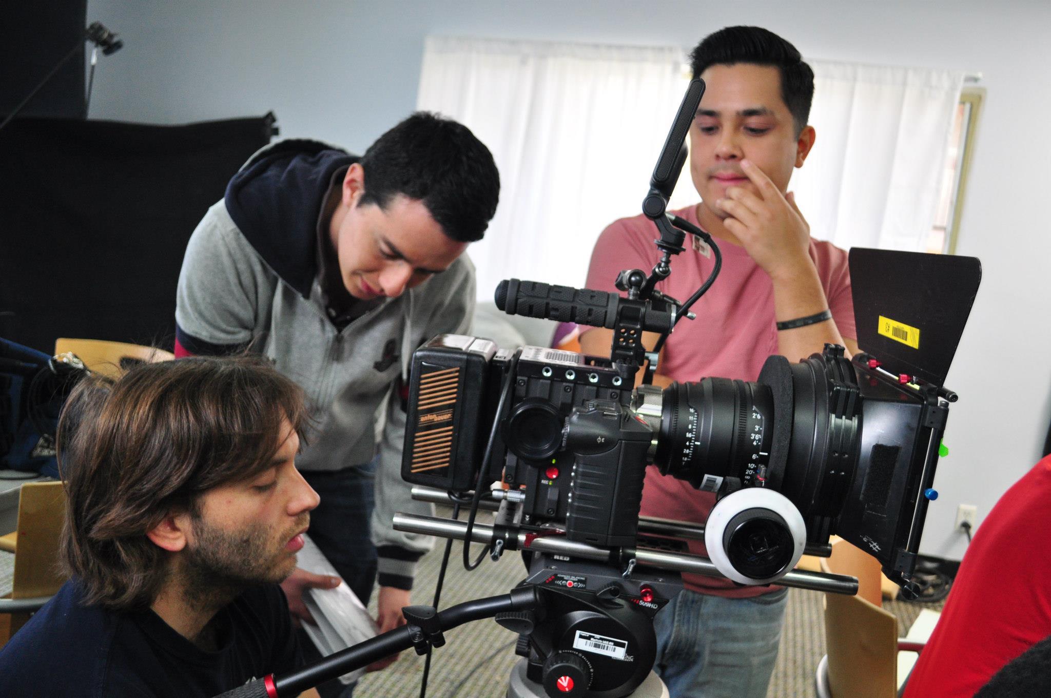 Gonzalo Digenio Cinematography