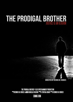 The Prodigal Brother Poster