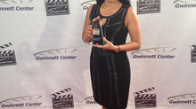 """The Last Night Inn"" wins Best Feature Film at the Gwinnett Center International Film Fest"