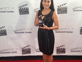 """The Last Night Inn"" wins Best Feature Film at the Gwinnett Center International Film Fest"
