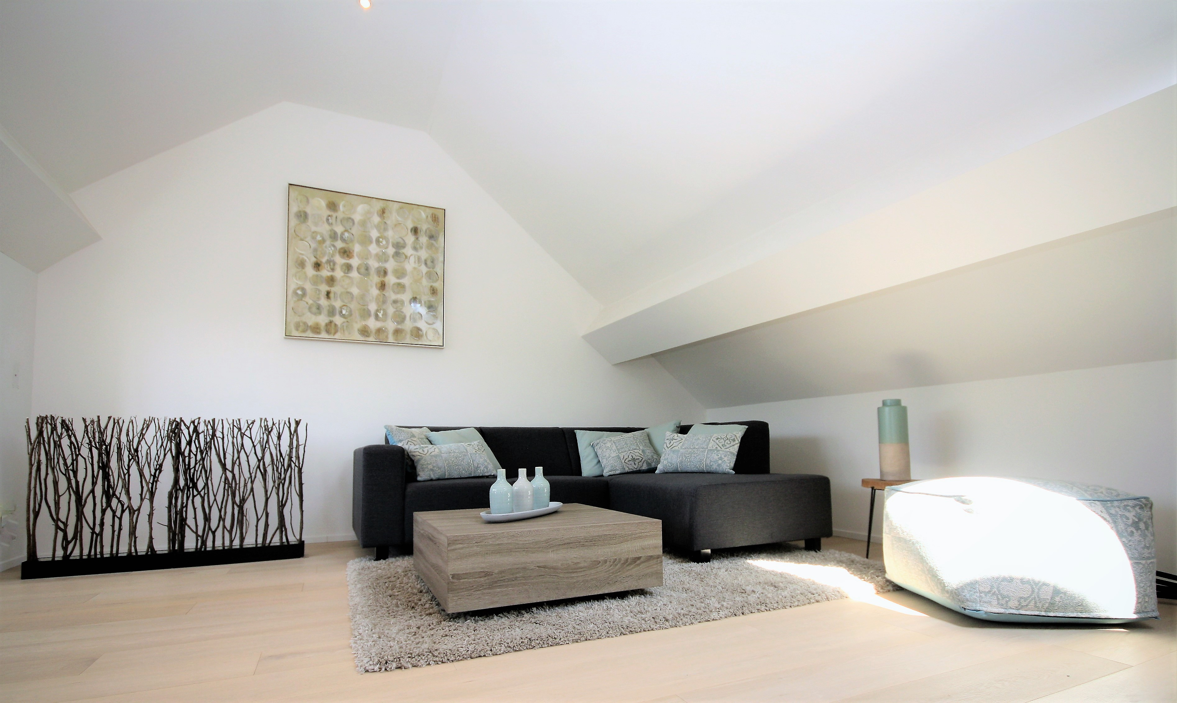 Home staging à Bruxelles