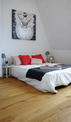 Appartement AVROY à Liège