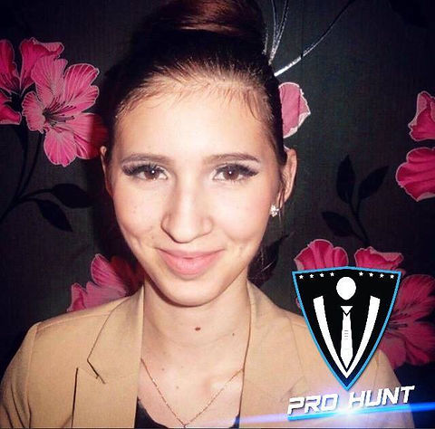Katarina Tate (Team Communications and Player Personnel)