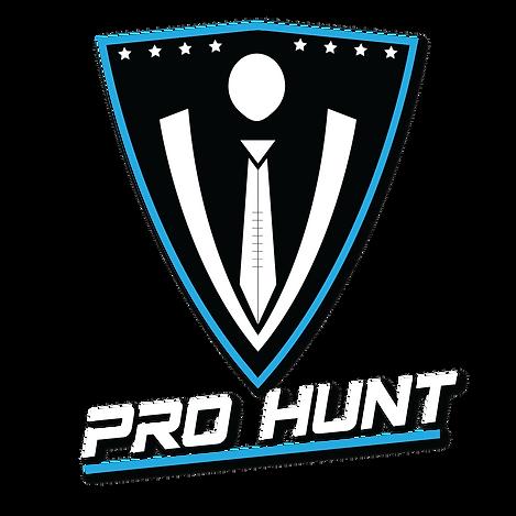 Pro Hunt logo