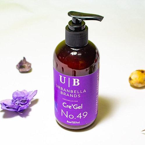 UrbanBella No.49 Cre'Gel® – Soft Gel with High Shine