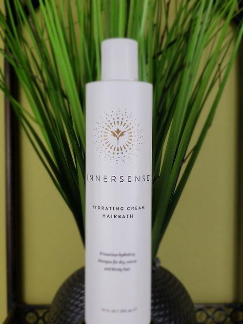 Hydrating Cream: Hairbath