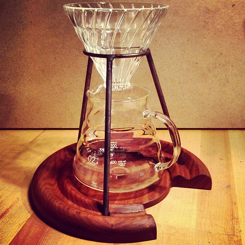 Ripple Coffee Pourover