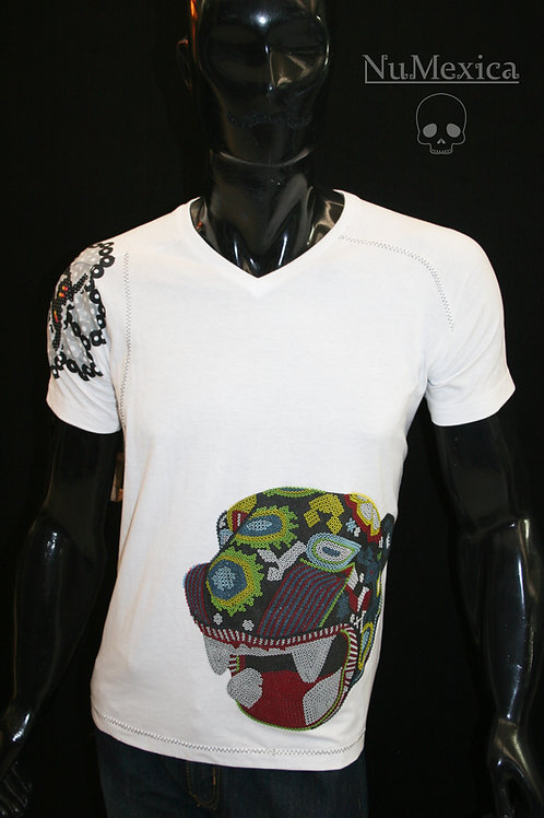 Jaguar Huichol