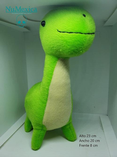 Peluche dinosaurio