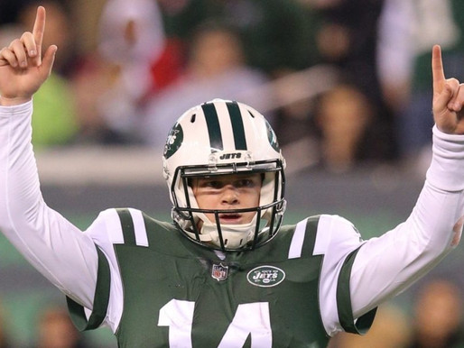 Sam Darnold out for MNF game vs Browns