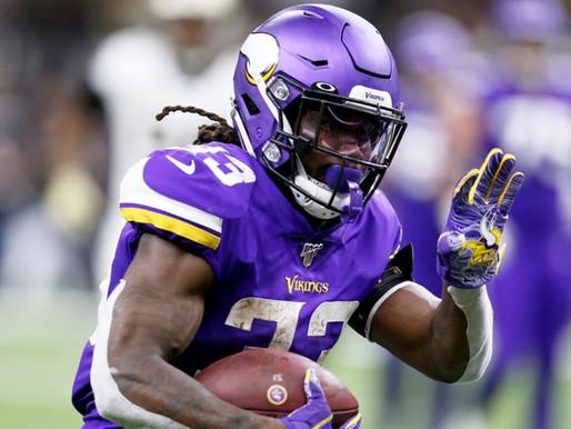 Pump or Dump 2021 – Minnesota Vikings