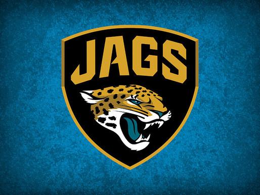 Pump or Dump 2021 – Jacksonville Jaguars