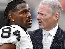 Antonio Brown Taking horse down Old Town Road?