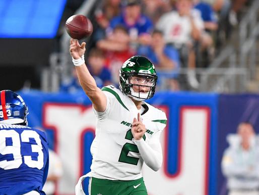 Pump or Dump 2021 – New York Jets