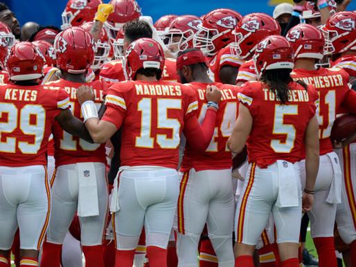 Pump or Dump 2021 – Kansas City Chiefs