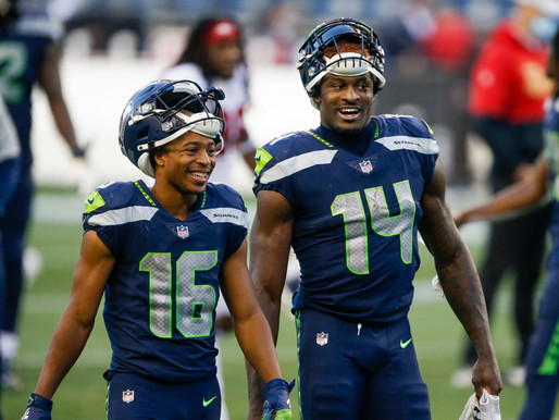 Pump or Dump 2021 – Seattle Seahawks