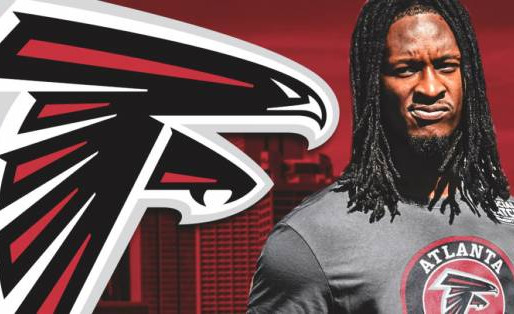 Todd Gurley-Homecoming: Falcons sign All-Pro Running Back.