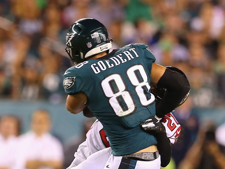 Week 2 Waiver Wire Report