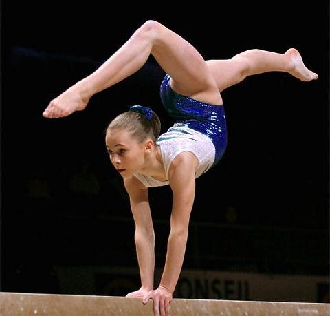 cours de gymnastique artistique liège