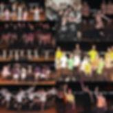 club de danse à liège cours de danse hip hop à liege cours collectif spectacle de danse danser bouger sport jeune enfants et ados adulte