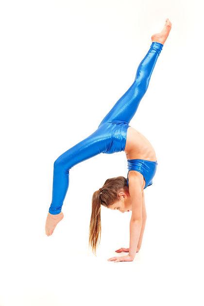 stage artistique gymnastique artistique 2021