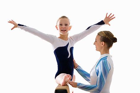 club de gymnastique artistique liège