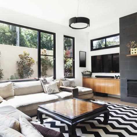 Living Room Design, Marlow, Buckinghamshire