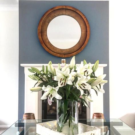 Living Room Design, Beaconsfield, Buckinghamshire