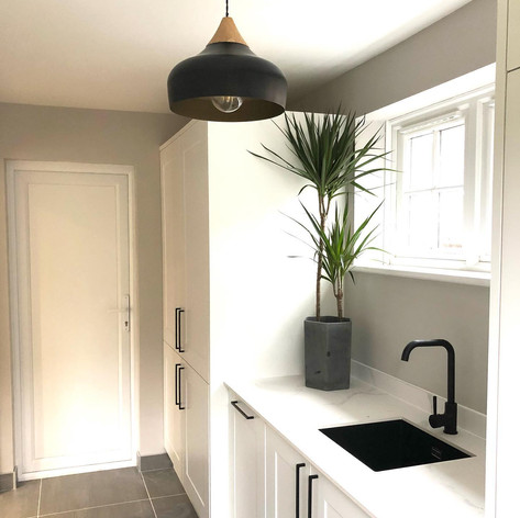 Utility Room Design, Amersham, Buckinghamshire