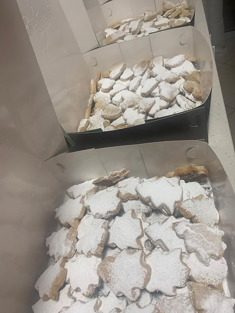 Home made Christmas cookies.jpeg