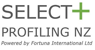 Select Plus Profiling NZ Logo SQUARE'.PN