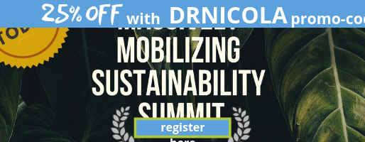 Massively Mobilizing Sustainability | Aaron Perry
