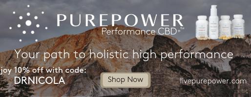 CBD For Enhanced Performance | Don McLaughlin