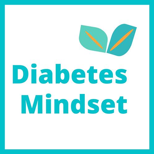 Diabetes Mindset Online Course