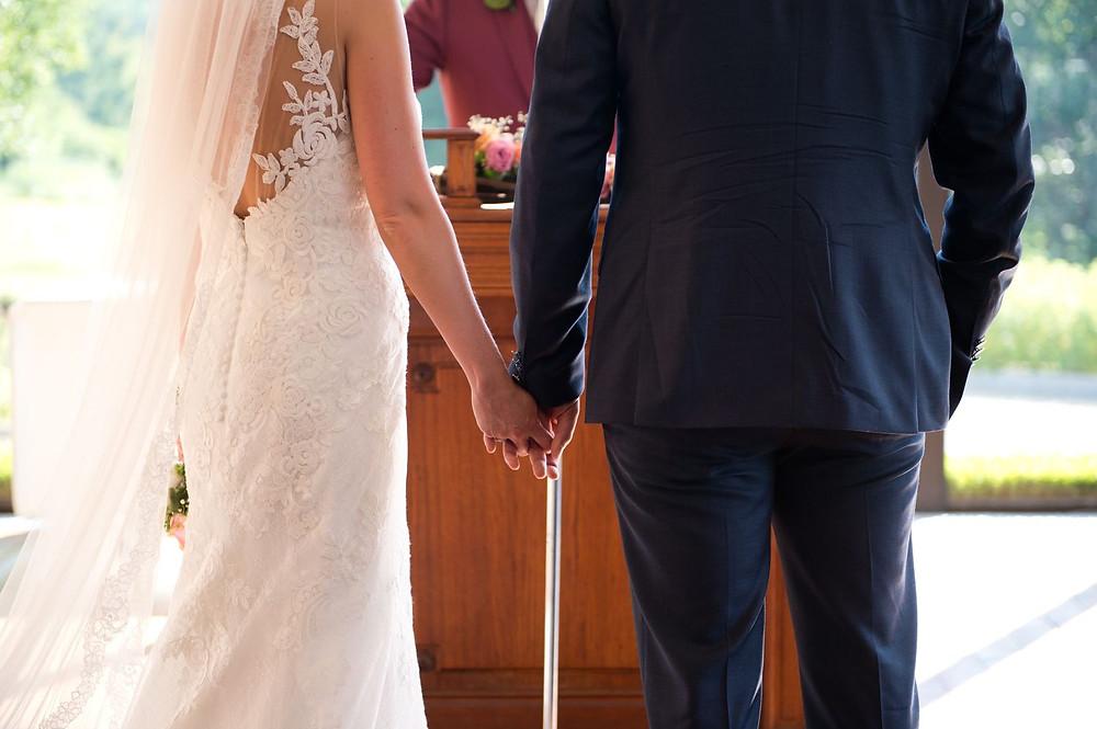 photographe mariage cérémonie laïque val du scherbach belgique