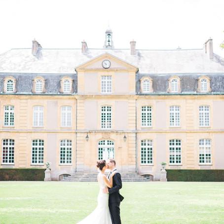 Mariage de Anne & Alexandre