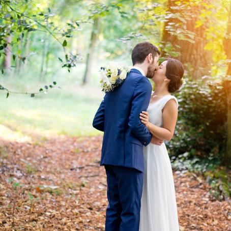 Mariage de Carolina & Morgan