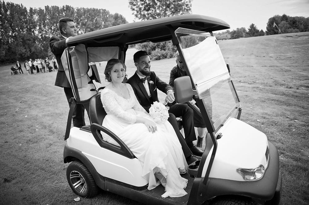 photographe mariage cérémonie laïque domaine de la grange aux ormes à Marly