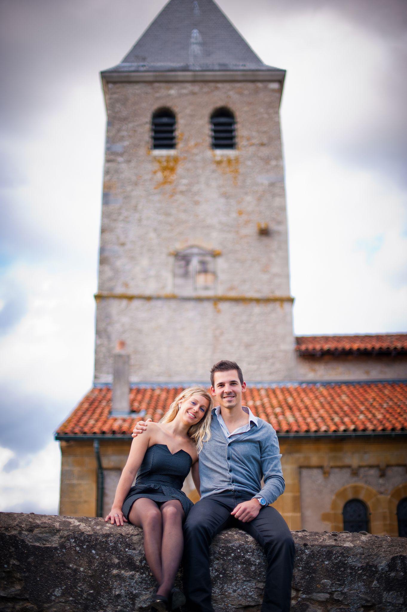 Photographe Famille Couple Metz
