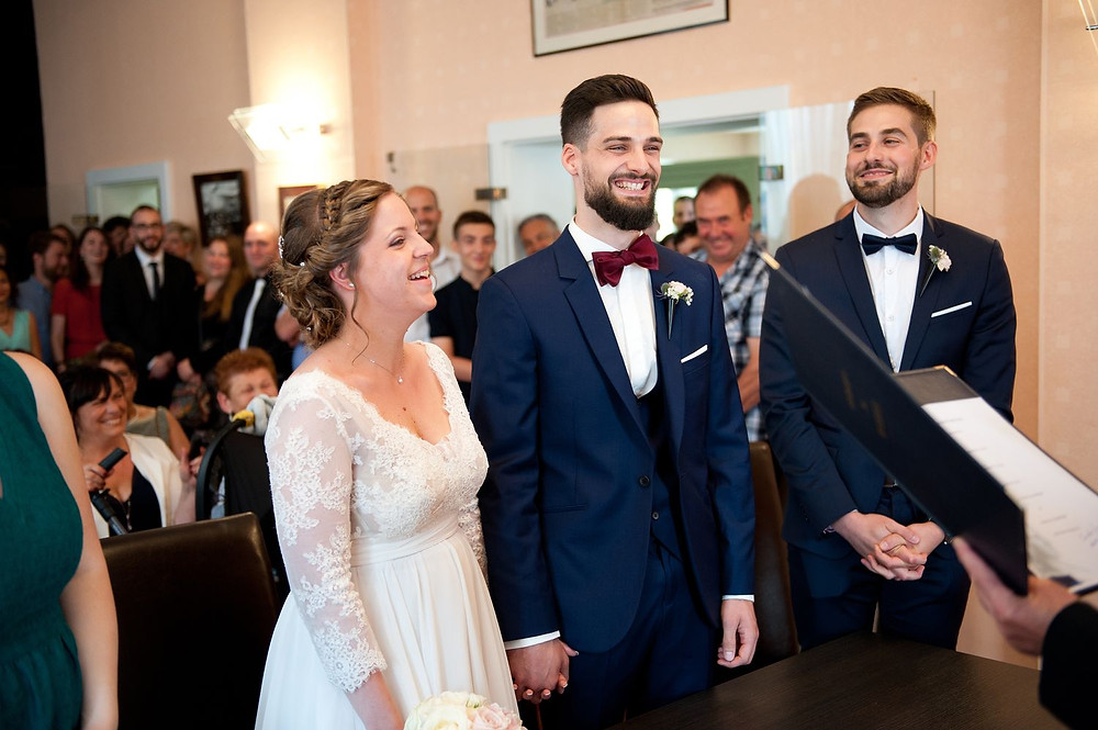 photographe mariage mairie yutz