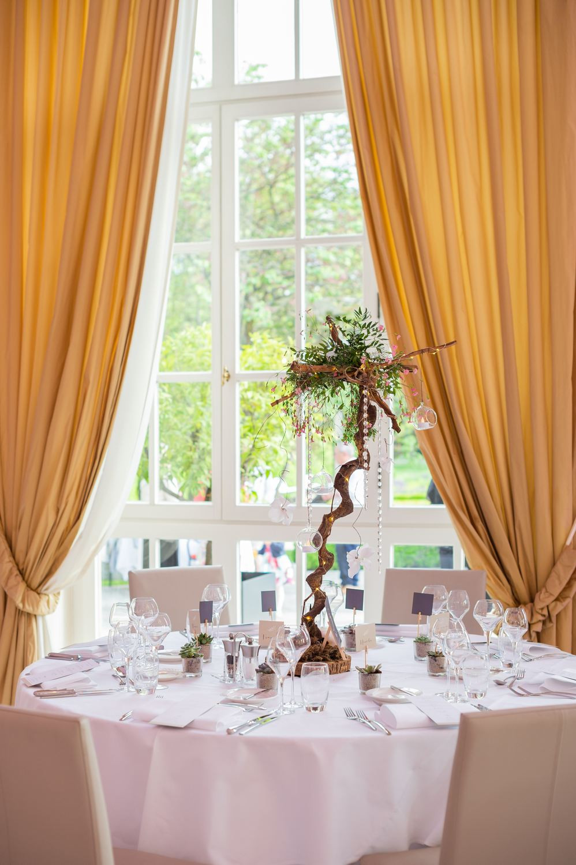 photographe mariage mondorf orangerie décoration