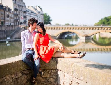 Photographe couple famille Metz Luxembourg tarifs